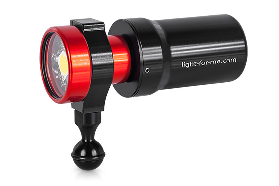 Redstar Micro Video Light