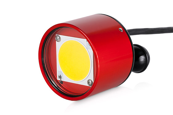 Redstar Mini Video Light