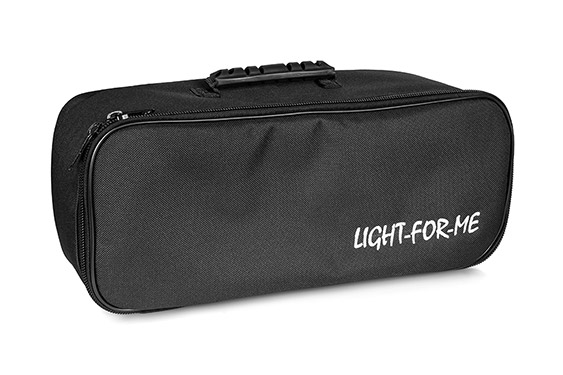 Cordura bag for Light For Me torches